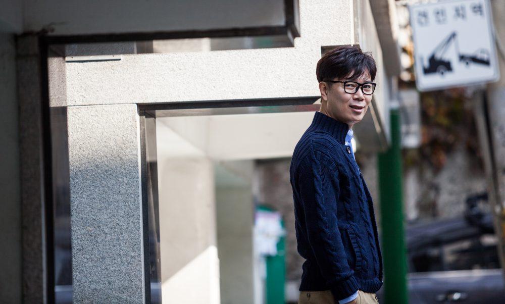 【作家讀書筆記】石芳瑜:要麼創作,要麼殺人──金英夏《我有破壞自己的權利》的暴烈與頹廢