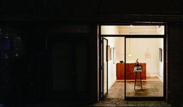 【閱讀現場】越多≠越好 經營者就是策展人—東京只賣一本書的書店