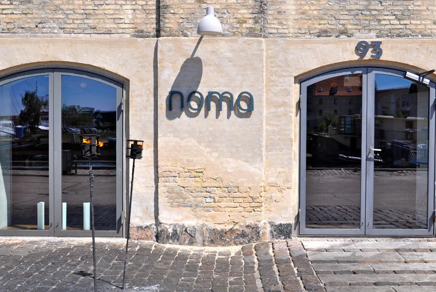 「全球最佳餐廳Noma」:食物、餐廳、味蕾,渴望的究竟是什麼?